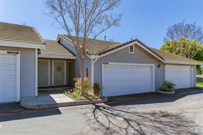 12805 Carriage, Poway, CA 92064 - MLS#: 200015206