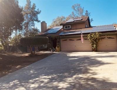 14968 Conchos Drive, Poway, CA 92064 - MLS#: 200015458