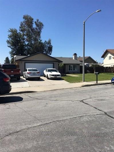 14103 Hausteen Ct, Moreno Valley, CA 92553 - MLS#: 200015476