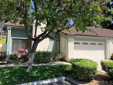 813 Cardamom St., Chula Vista, CA 91911 - MLS#: 200015603