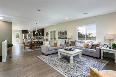 3805 Keating St, San Diego, CA 92110 - MLS#: 200015614
