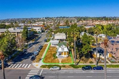 1704 Grand Ave, San Diego, CA 92109 - MLS#: 200016379