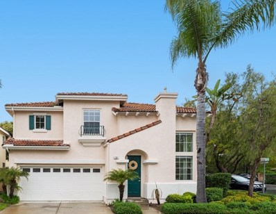 121 Claudia Way, Oceanside, CA 92057 - MLS#: 200016723