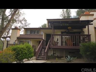 15652 Davis Cup Lane, Ramona, CA 92065 - MLS#: 200016846