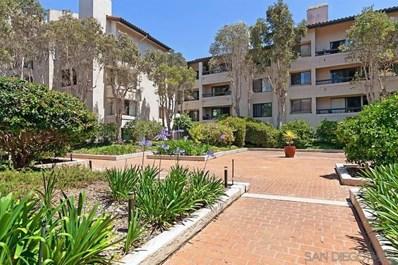 5605 Friars Rd UNIT 272, San Diego, CA 92110 - MLS#: 200017122