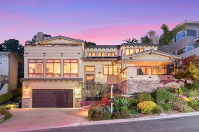 2130 Via Mar Valle, Del Mar, CA 92014 - MLS#: 200017258