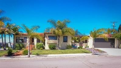 5502 Madison, San Diego, CA 92115 - MLS#: 200017424