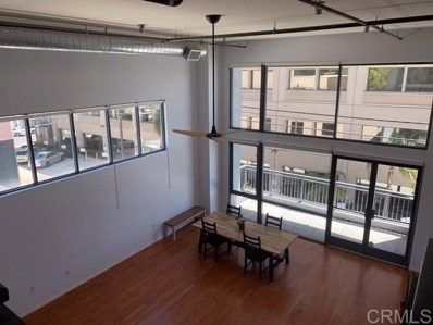 4055 3rd Avenue UNIT 203, San Diego, CA 92103 - MLS#: 200017456