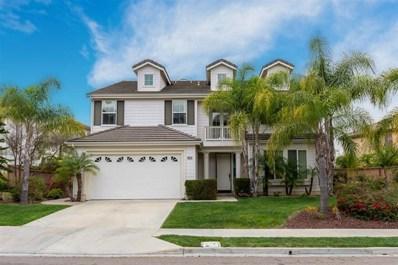 16222 Cayenne Ridge Road, San Diego, CA 92127 - MLS#: 200017633