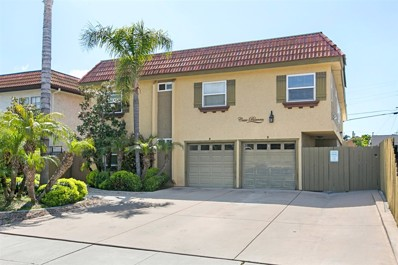 4772 Wilson Ave UNIT 7, San Diego, CA 92116 - MLS#: 200018405