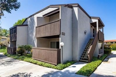1375 Caminito Gabaldon UNIT C, San Diego, CA 92108 - MLS#: 200018445
