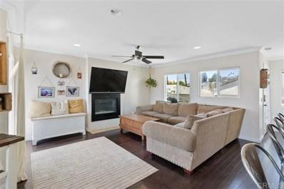 1653 Chalcedony Street, San Diego, CA 92109 - MLS#: 200018987