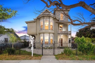 1851 Irving Ave, San Diego, CA 92113 - MLS#: 200019007