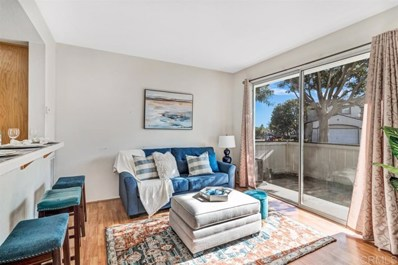 1395 Callejon Alhambra #4 UNIT 4, Chula Vista, CA 91910 - MLS#: 200019050