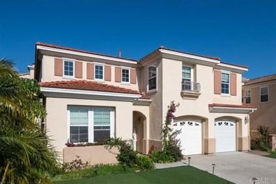 1255 Sea Bird Way, San Diego, CA 92154 - MLS#: 200019122