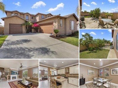 736 Avenida Leon, San Marcos, CA 92069 - MLS#: 200019441