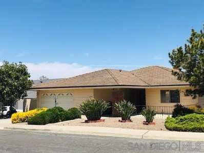 17503 Plaza Dolores, San Diego, CA 92128 - MLS#: 200019556