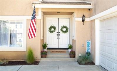 37911 Veranda Way, Murrieta, CA 92563 - MLS#: 200019560