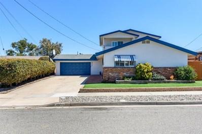4928 Mount La Platta, San Diego, CA 92117 - MLS#: 200019795