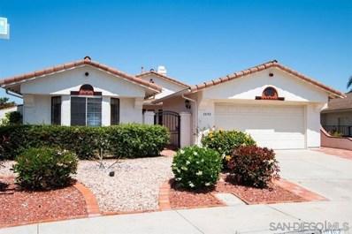 18192 Calle Estepona, San Diego, CA 92128 - MLS#: 200019961