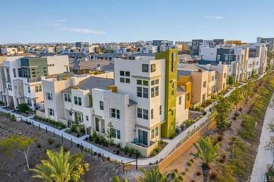 2042 Tango Loop UNIT 1, Chula Vista, CA 91915 - MLS#: 200019964