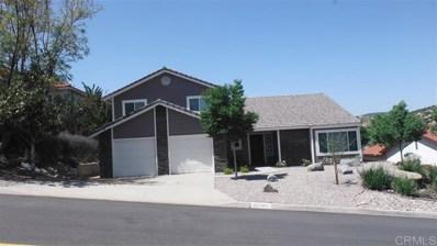 15549 Vista Vicente Drive, Ramona, CA 92065 - MLS#: 200020006