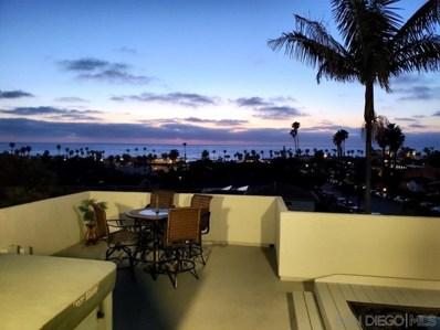 4603 BERMUDA AVE, San Diego, CA 92107 - MLS#: 200020359