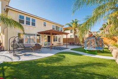4844 Sea Urchin Dr, San Diego, CA 92154 - MLS#: 200020388