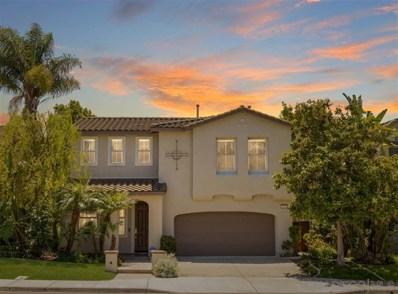 7353 Arroyo Grande, San Diego, CA 92129 - MLS#: 200020416