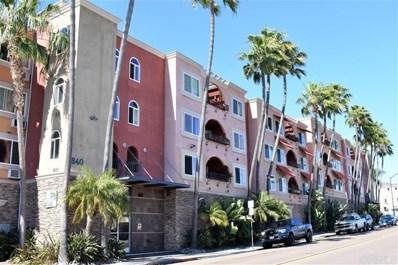 840 Turquoise St UNIT 216, San Diego, CA 92109 - MLS#: 200020506