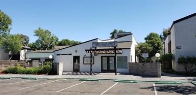 1337 Caminito Gabaldon UNIT H, San Diego, CA 92108 - MLS#: 200020600