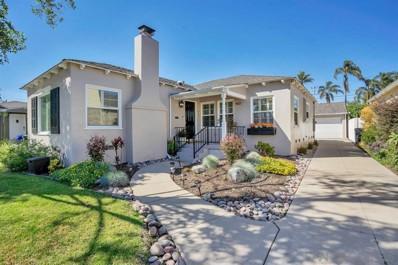 4827 Sussex, San Diego, CA 92116 - MLS#: 200020606
