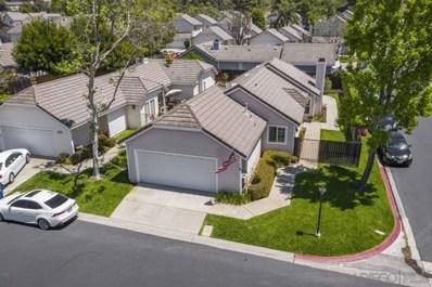 10390 Rancho Carmel Dr., San Diego, CA 92128 - MLS#: 200020657