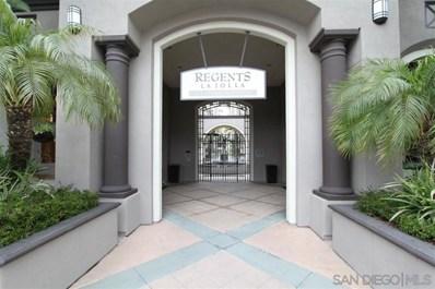 4155 Executive Dr UNIT E409, La Jolla, CA 92037 - MLS#: 200020672