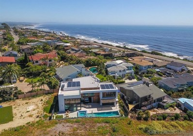 1329 Cornish Dr, Cardiff by the Sea, CA 92007 - MLS#: 200020840
