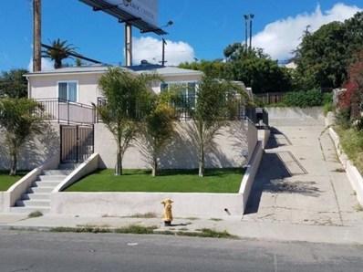 6490 University Ave, San Diego, CA 92115 - MLS#: 200020906