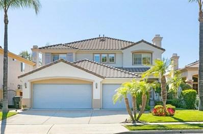 13620 Calvados Pl, San Diego, CA 92128 - MLS#: 200021117