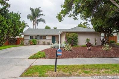 3205 Mira Mesa Ave, Oceanside, CA 92056 - MLS#: 200021190