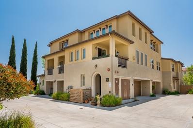 1753 Cripple Creek Drive #2, Chula Vista, CA 91915 - MLS#: 200021325