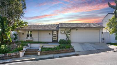 7150 CAMINITO CRUZADA, La Jolla, CA 92037 - MLS#: 200021335