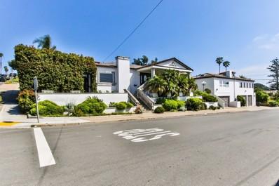 1545 Guizot, San Diego, CA 92107 - MLS#: 200021421