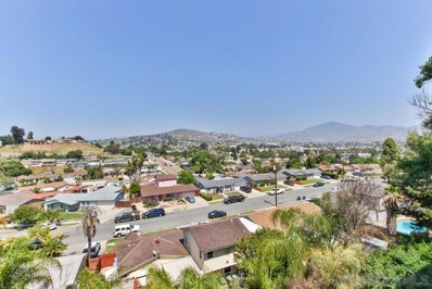 8602 Potrero Street, Spring Valley, CA 91977 - MLS#: 200021543