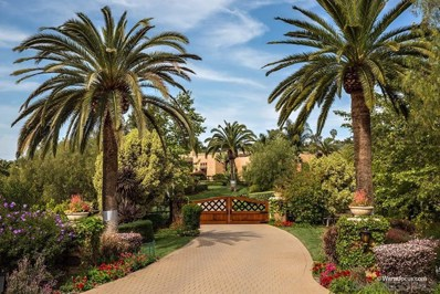 5465 Vista De Fortuna, Rancho Santa Fe, CA 92067 - MLS#: 200021584