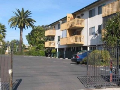 3029 Broadway UNIT 18, San Diego, CA 92102 - MLS#: 200021676