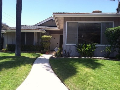 1112 Albion Street, San Diego, CA 92106 - MLS#: 200021696
