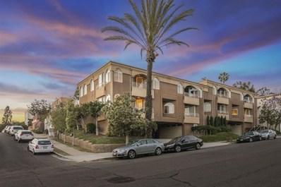 3651 Columbia St, San Diego, CA 92103 - MLS#: 200021870