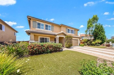 826 Via La Venta, San Marcos, CA 92069 - MLS#: 200022143