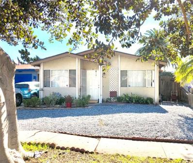 863 Via Felicidad, Vista, CA 92084 - MLS#: 200022730