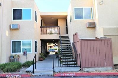 12643 Robison Blvd UNIT 222, San Diego, CA 92064 - MLS#: 200022855