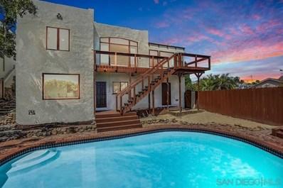 1901 Titus St, San Diego, CA 92110 - MLS#: 200022877